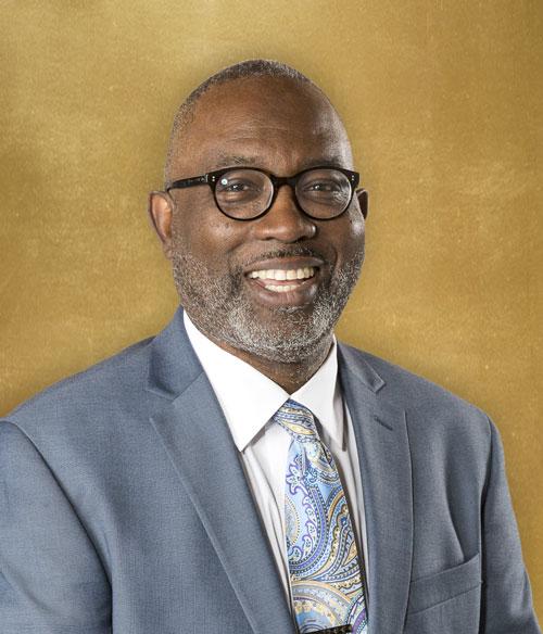 Coach Larry McKenzie ~ Leadership Speaker